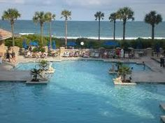Marriott Grand Dunes - Myrtle Beach SC