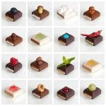 DIY Modular Gourmet Chocolates YES, PLEASE.