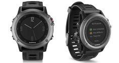 Nuovo Garmin Fenix 3 orologio multisport