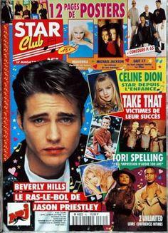les magazines - Blog de souvenirs1990