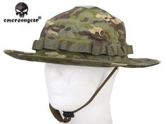 b655c3bd9e4 2016 Hiking Travel Boonie Hat Special Forces Camouflage Tactical Camo Cap  Multicam Gz Em8734 High Quality Hunting Gear From Emerson gear