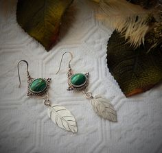 One of a Kind Fine Silver Sterling Silver & by bijoullery on Etsy
