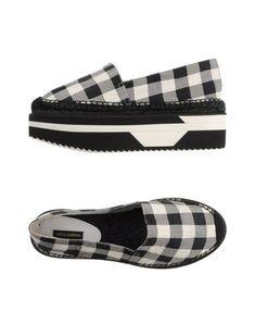 DOLCE & GABBANA 底部编织休闲鞋. #dolcegabbana #shoes #底部编织休闲鞋