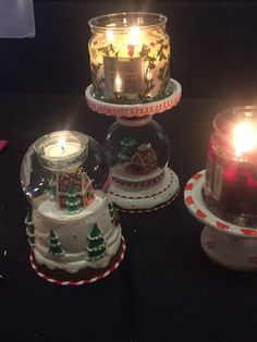 Holiday catalog is here! www.partylite.biz/jenswaxscents