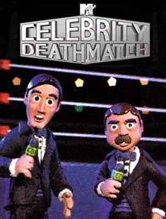 Celebrity Deathmatch: Memories
