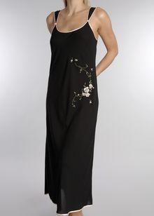 Romantic Splendor crepe gown  http://www.comparestoreprices.co.uk/lingerie-and-nightwear/oscar-de-la-renta-pink-label-romantic-splendor-crepe-gown.asp