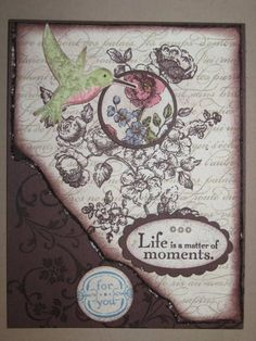 Elements of Style Index by galleryindex - Cards and Paper Crafts at Splitcoaststampers