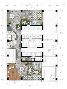水湾1979当代中心(销售中心) - 公共空间 - 第4页 - 于强设计作品案例