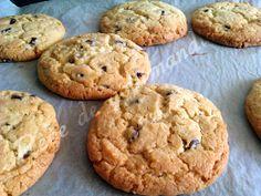 Rêve de gourmandises 2: The best cookies of the World (recette américaine)