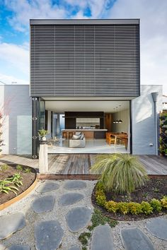 St Kilda East House by Taylor Knights
