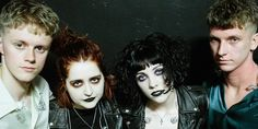 NYLON · Pale Waves Are So Much More Than The 1975 Clones