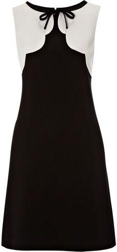 HOBBS Bluebell Dress - Lyst
