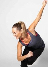 Get The Skinny On A Fat-Blasting Tabata Workout!!!