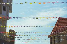 Flags by Lagunova_Maya on Creative Market