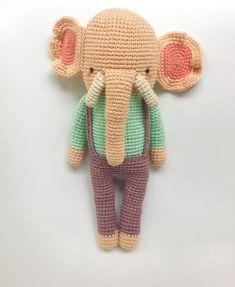 Marlon, el elefante