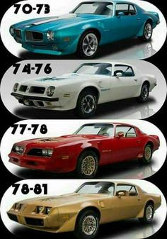 Oh, I had a black '71 when I was young. It was beautiful, but a 6 cylinder.