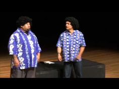 ▶ Laughing Samoans - Room Eleven Boys. - YouTube