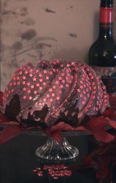 Rotweinkuchen von Laura: http://www.sweet-laura-blog.de/rotweinkuchen-oh-lala/