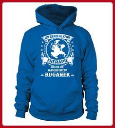 Limitierte Edition Waschechter Rganer - Shirts für reisende (*Partner-Link)