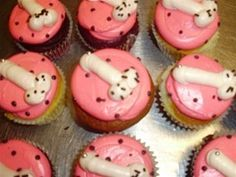 sex toy party food - Google Search