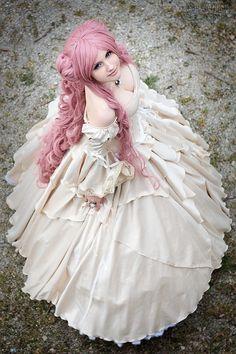 Euphemia li Britannia - anthem of the princesses by Mizukishou.deviantart.com on @deviantART