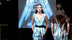 Blanka Matragi - UNIVERSE Fashion show 2016
