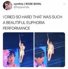 Was so beautiful at the concert 😭 Bts Bangtan Boy, Bts Jungkook, Namjoon, Taehyung, Bts Memes, Funny Memes, Bts Love, K Pop, Bts Tweet