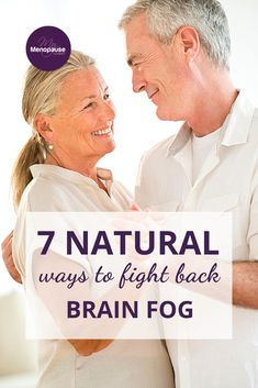 Natural Ways to Remedy Brain Fog | Here are five natural ways to fight back brain fog. Clear your mind by reading the full article. | #BrainFogRemedies #BrainFog #ClearBrainFog Menopause Signs, Menopause Relief, Menopause Symptoms, Natural Remedies For Menopause, Low Testosterone Levels, Workout List, Memory Problems, Feeling Exhausted, Hormone Replacement Therapy