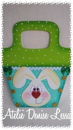 Lunch Box, Angel, Diy Creative Ideas, Embellishments, Creativity, Bunny, Garden, Jelly Beans, Woven Bracelets