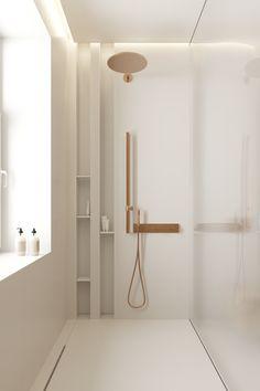 Modern Office Design, Industrial Office Design, Office Interior Design, Interior Design Services, Bathroom Interior Design, Interior And Exterior, Bathroom Inspiration, Interior Inspiration, Creative Inspiration