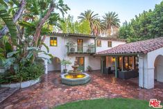 Check out the home I found in Los Angeles