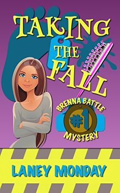Taking the Fall: A Cozy Mystery (Brenna Battle Book 1), http://www.amazon.com/dp/B00OPE4N3C/ref=cm_sw_r_pi_awdm_C1B4wb0B76XV0