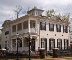 Charleston House Plans On Pinterest House Plans Beach