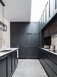 Balancing Home, Sydney, 2015 - Luigi Rosselli Architects