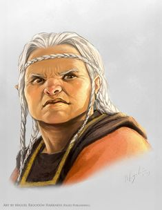 Female Character Inspiration, Fantasy Inspiration, Fantasy Character Design, Character Art, Fantasy Dwarf, Fantasy Rpg, Medieval Fantasy, Fantasy Portraits, Character Portraits