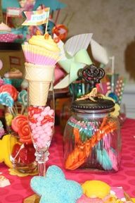 great ideas for parties