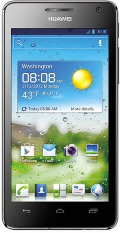 Huawei Ascend G615 - Full Specifications | GSMAreeb.com - Mobile Specifications & Prices