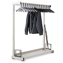 Coat Racks & Hangers - Office & Furniture   C&H Distributors