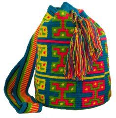 Tapestry Bag, Tapestry Crochet, Sling Backpack, Crochet Patterns, Backpacks, Handmade, Fashion, Templates, Short Dresses