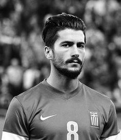 My World Cup Hottie: Panagiotis Kone (Greece)