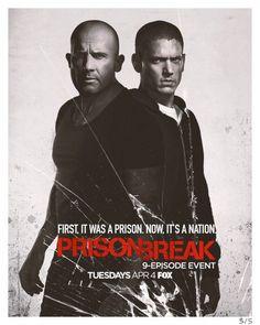 Watch prison break season 5 episode 5 online in full hd for free. Stream Prison break s5 e5 at movielake in full HD.