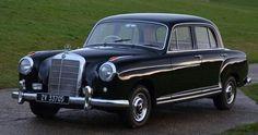 Mercedes - Benz Ponton