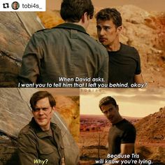 I love this part cause she totally did Divergent Memes, Divergent Hunger Games, Divergent Fandom, Divergent Trilogy, Divergent Insurgent Allegiant, Tfios, Book Tv, Book Series, Narnia