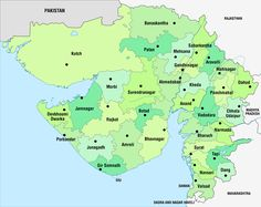 Progress Of Gujrat State 2020 : In the recent years, Gujarat has made a tremendous progress in different fields. It has built dams, . Village Map, States And Capitals, Importance Of Education, India Map, General Knowledge Facts, Recruitment Agencies, Transportation Services, Places Of Interest, Ahmedabad