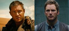 Crazy Eddie's Motie News: More tales of two trailers: Jurassic World and Mad...