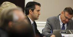 Charleston: Juez autoriza a acusado actuar como su abogado