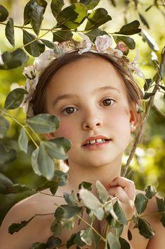 Elena - Fotografía de Comunión - Alba Soler PhotographyAlba Soler Photography