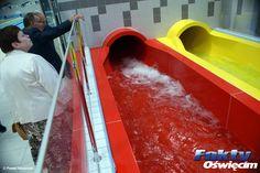 Basen otwarty od jutra – FOTO #Oświęcim #basen #pływalnia #otwarcie#