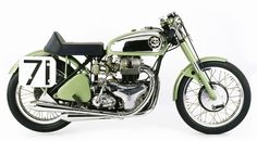 bsa motorcycles | The Motorcycle Hall of Fame