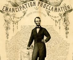 Amnesty for illegals compared to Lincoln's Emancipation Proclamation